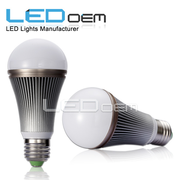 LED Bulb 7W LED Light Bulb