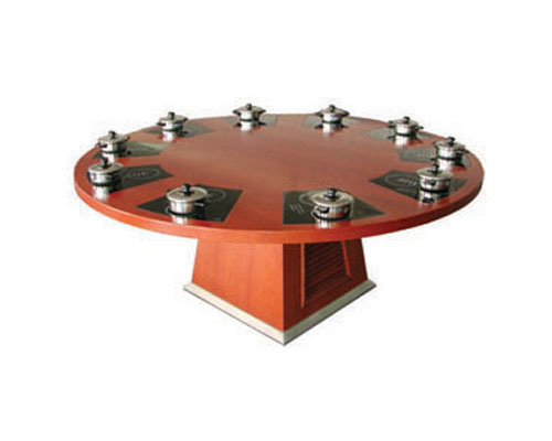 China chafing dish induction table 10cz dc2000 china - Table induction 2 feux ...