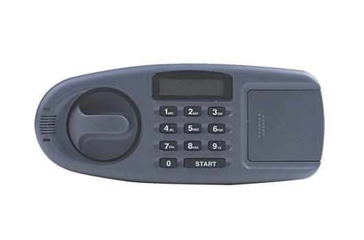 LCD Safe Lock / Digital Lock (SJ887-3)
