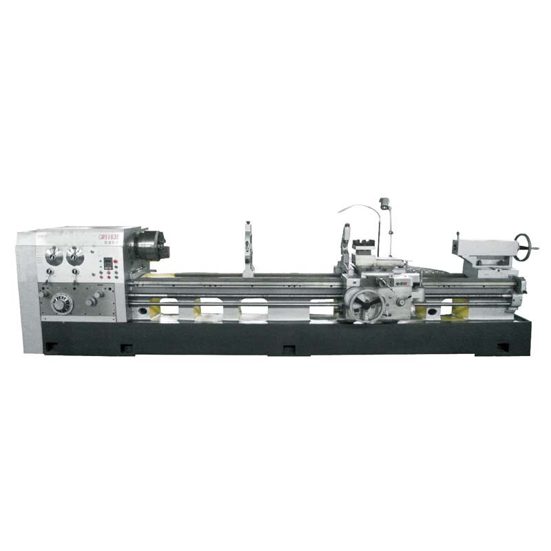 Lathe Machine (CW6163)