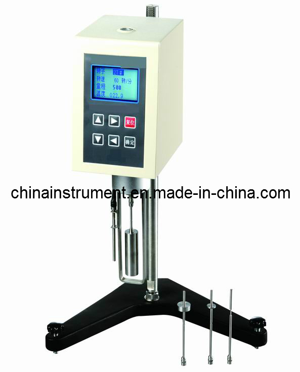 Viscosity Test Equipment, Viscosity Measurement Equipment