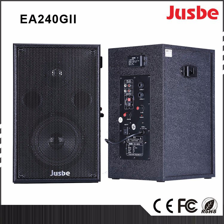 Ea-580g Factory Wholesale Portable Multimedia Loudspeaker