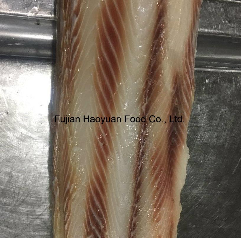 Frozen Fish Blue Shark Fillet