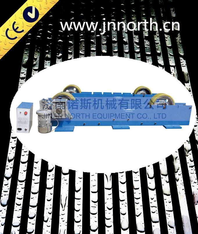 Nhtr-6000 Welding Turning Roller