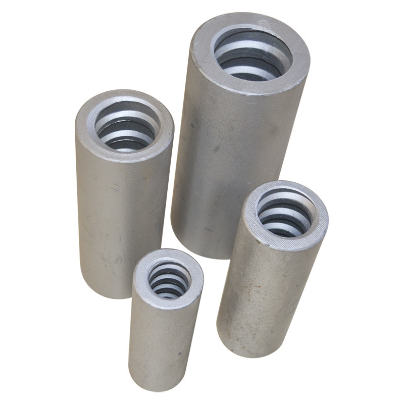 Steel Anchor Bolt Coupler
