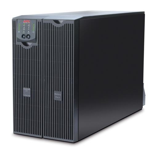 smart ups rt 5000 xl manual
