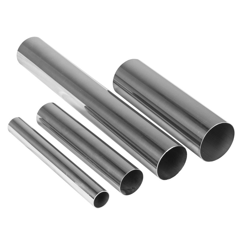 Welded Steel Pipes : China ornamental stainless steel welded pipes