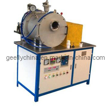 1-5kg Vacuum Melting Furnace for Vacuum Heating and Melting Metals