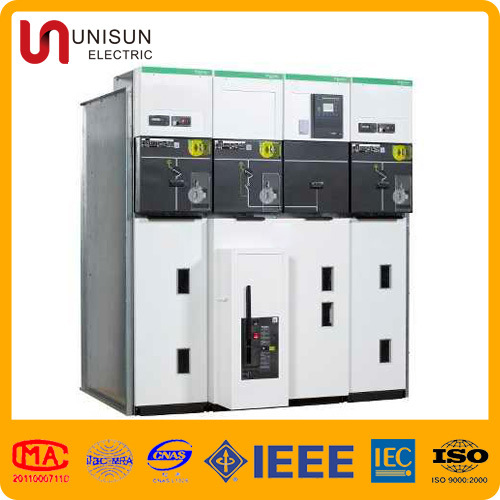 Air Insulation 24kv Ring Main Unit ISM6