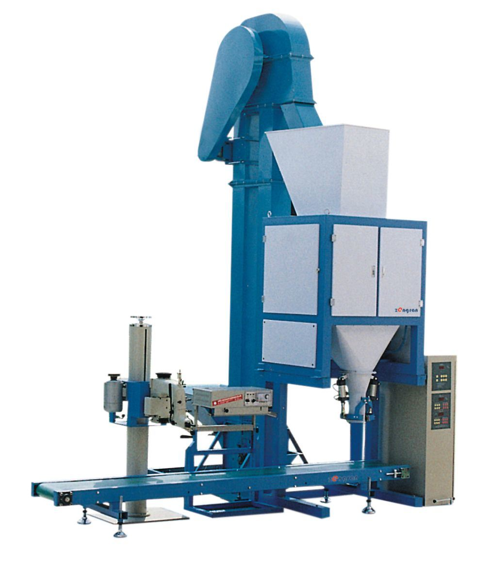 5-25kg Semi-Automatic Weighing Packing Machine (CJD50K-S25)