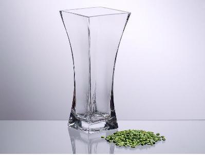 Vases for Centerpieces | Square Vases | Unique Glass Vases