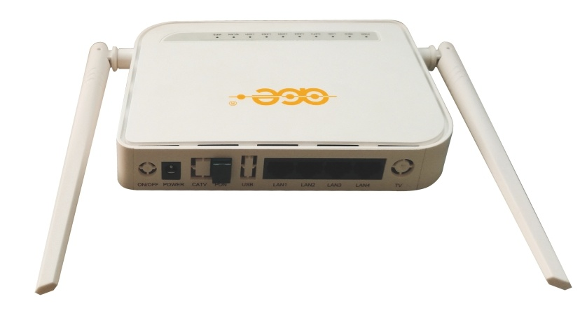 Vista-B03-604 Ace 4fe & 1WiFi FTTH Epon ONU