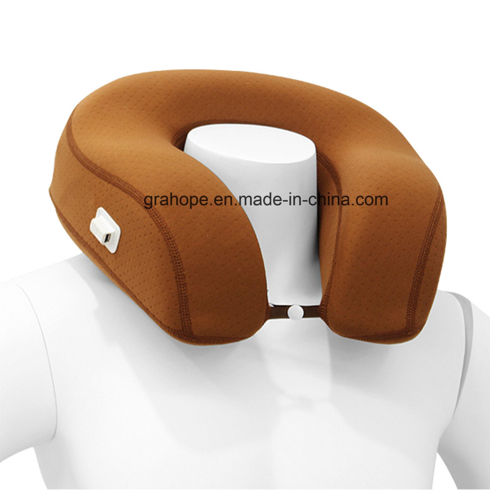 Graphene Far Infrared Heating Neck Support