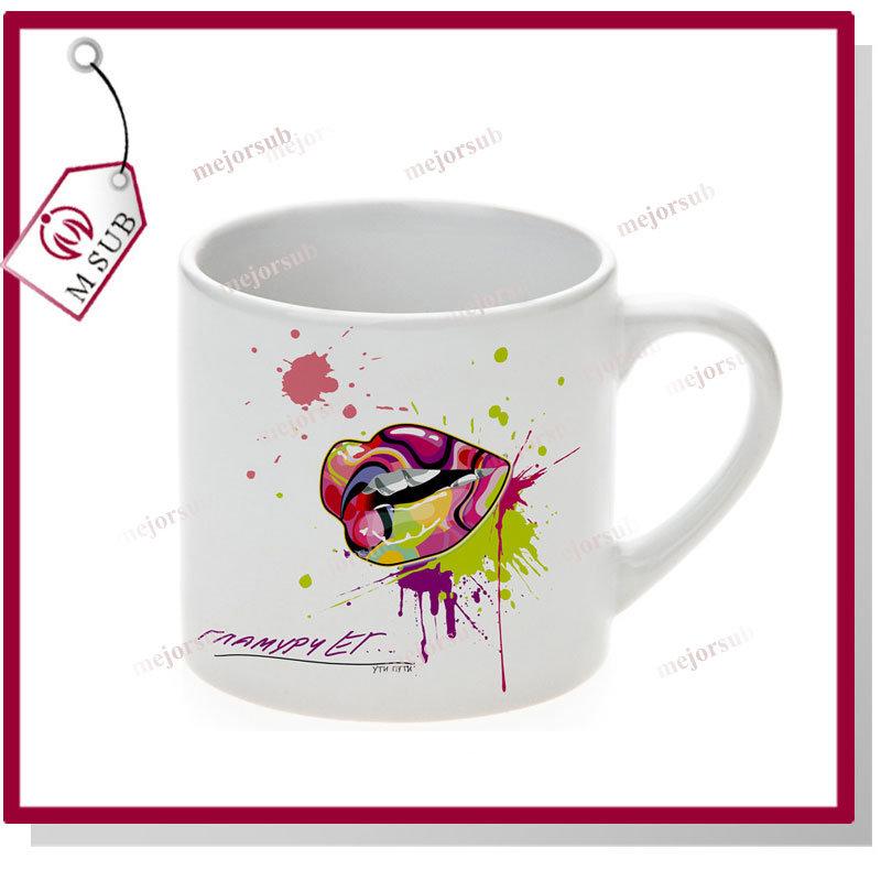 6oz Coated Coffee Mug Well-Sold by Mejorsub