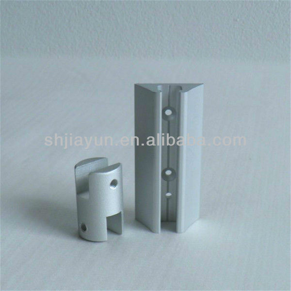 Machinery Extrusion Aluminium with CNC Technology From Jiayun