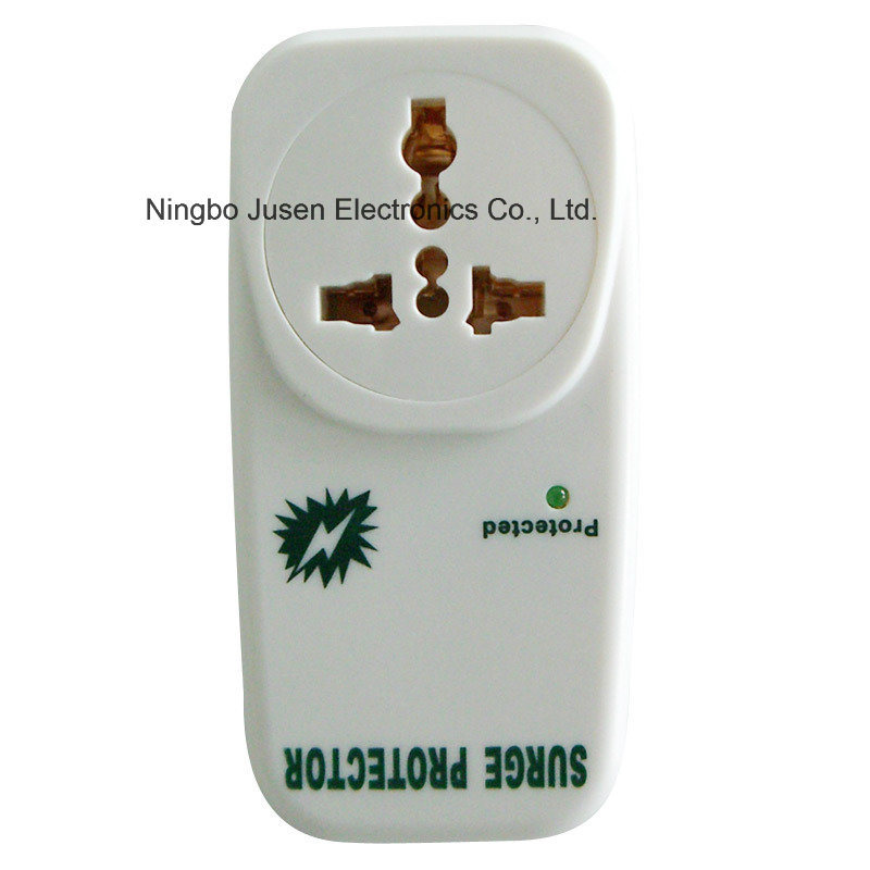 Single Electrical Outlet Surge Protector