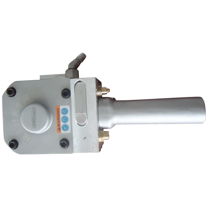Hand-Held Pneumatic Cotton Packing Tool