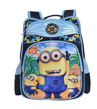 OEM High Quality Children′s School Backpack Bags