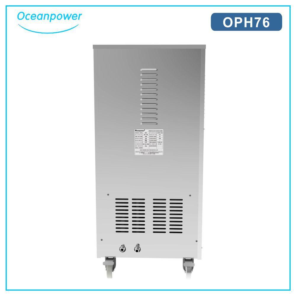 Gelato Making Machine (Oceanpower OPH76)
