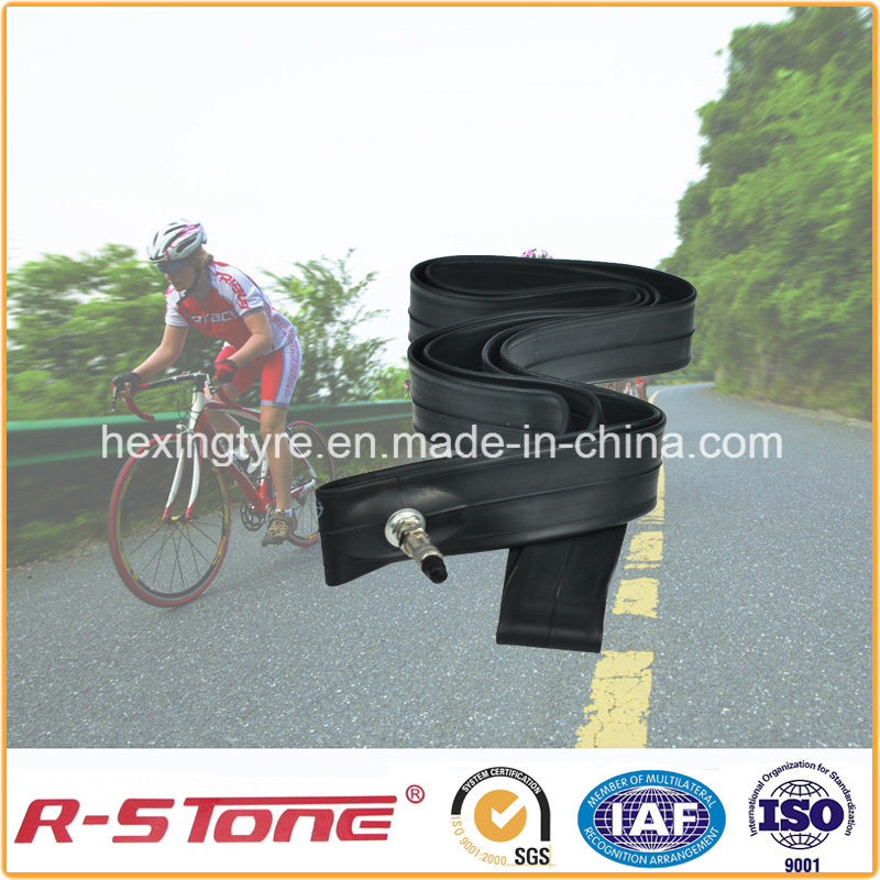 High Quality Butyl Bicycle Inner Tube 700X25/32c