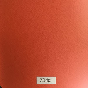 Synthetic Leather (Z04#) for Furniture/ Handbag/ Decoration/ Car Seat etc