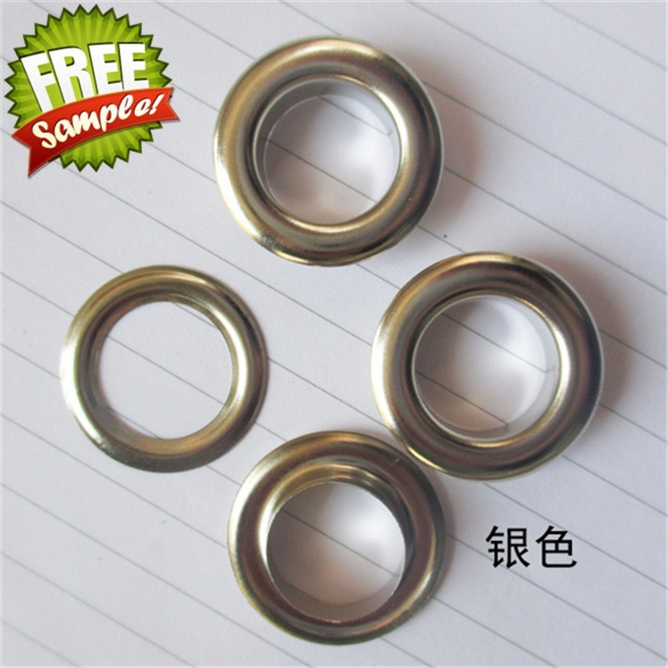 34# 21mm Wholesale High Quality Blank Holder Eyelets