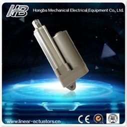 24 Inch Stroke Linear Actuators