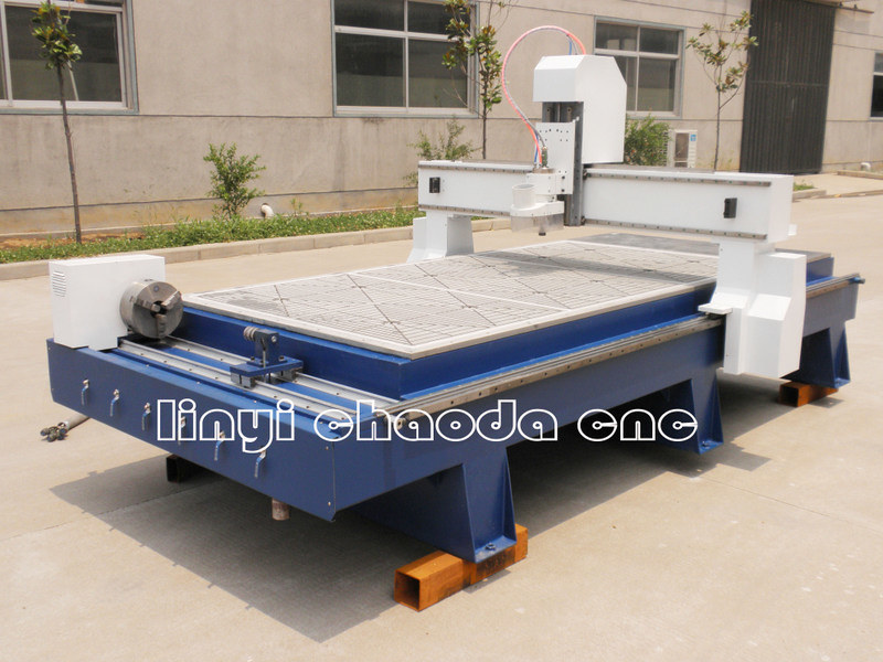Professional CNC Router, CNC Machine