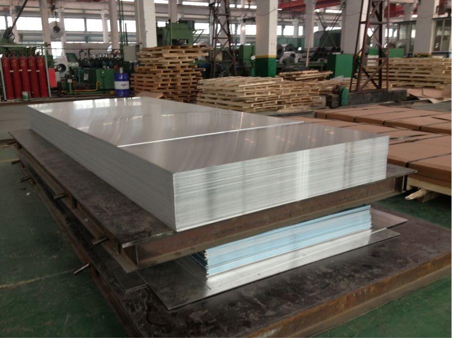 Aluminum Strips for Electronic Transfer (1050 1060 1070 1100 1200 1235)