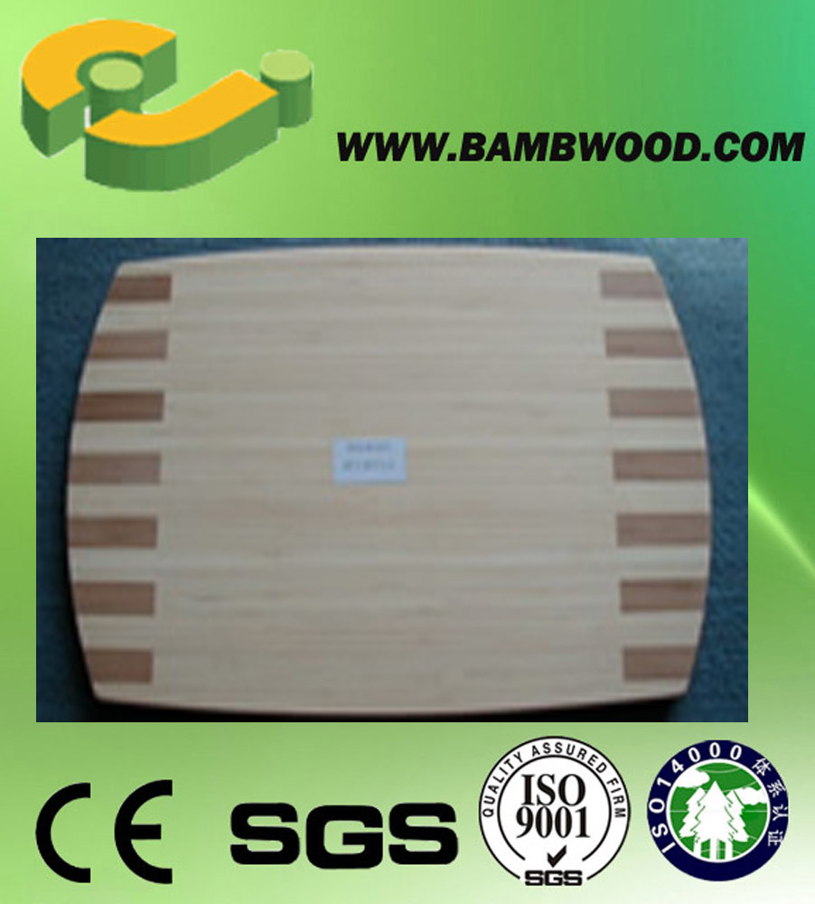 Bamboo Cutting Board Made in China