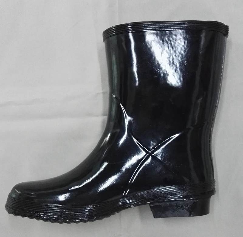 General Using Cheap Rain Ankle Boot for Women