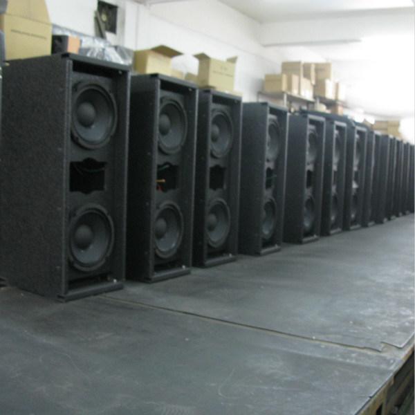 Professional Speaker Compective PRO Audio (CA-110L)