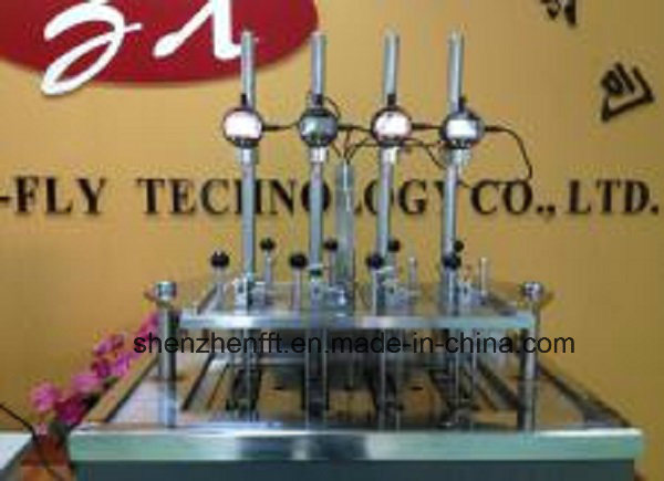 The Thermal Deformation Vicat Softening Point Test Machine