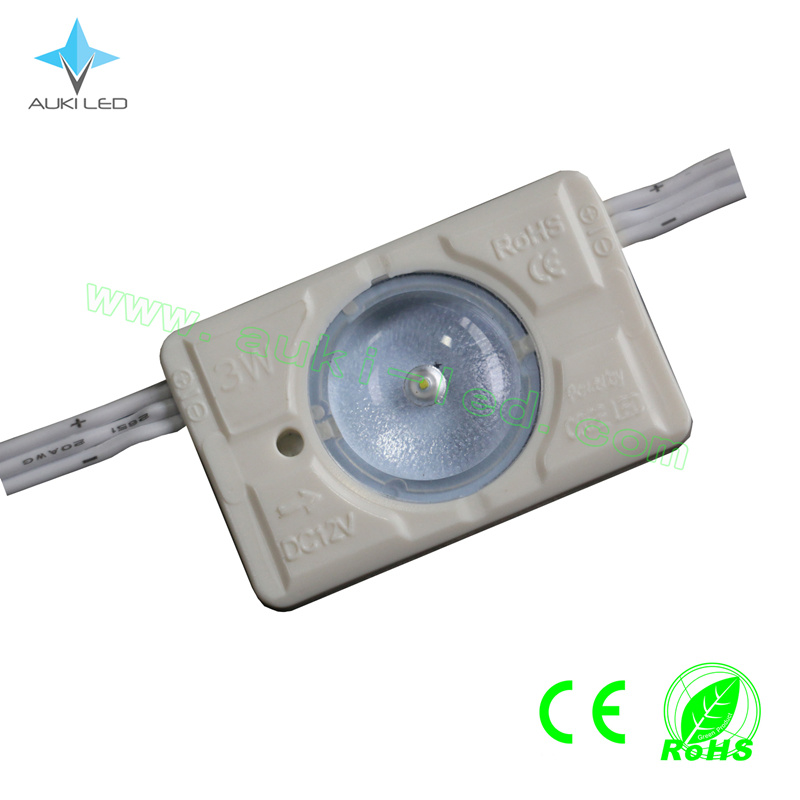 High Power CREE SMD 3W LED Backlighting Module for Light Box
