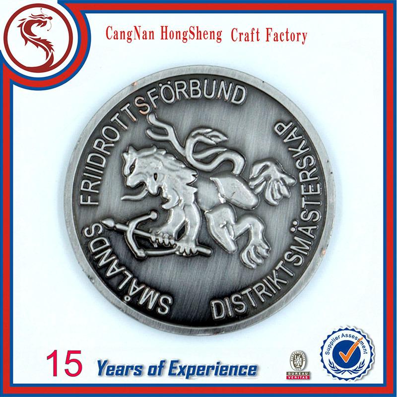 Souvenir Coin, Cheap Customized Challenge Coins