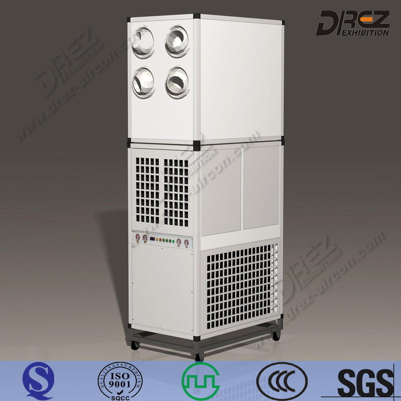 120000BTU Air-Cooled Package Tent Air Conditioning for Expo Event Activity