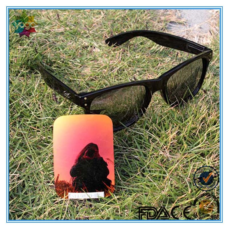 Anti-Fog Tac Polarized Sunglasses Lens for Outdoor Activities