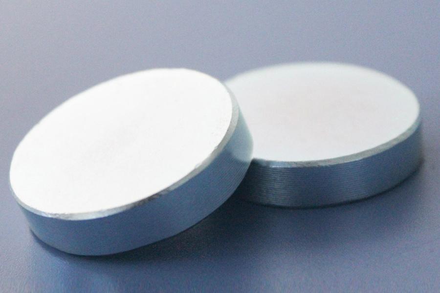 Competitive Disc Permanent Magnet