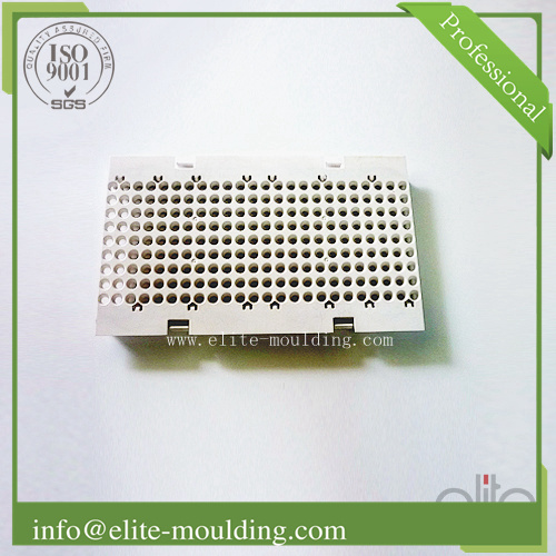 Plastic Panel and Mould of LED