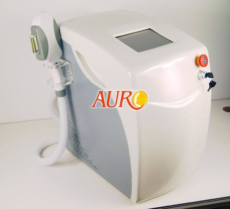 Shr Opt IPL Laser Hair Removal Skin Rejuvenation Beauty Machine