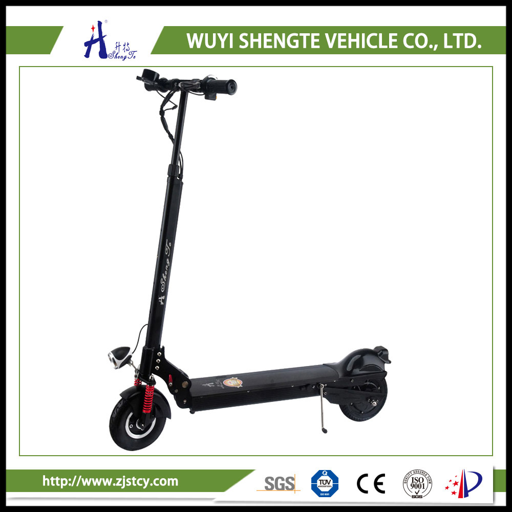 8inchhot Sale Newable High Power Folding Electric Scooter