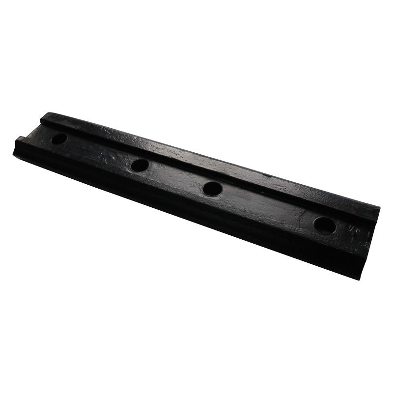International Standard 4/6 Holes Rail Fishplate