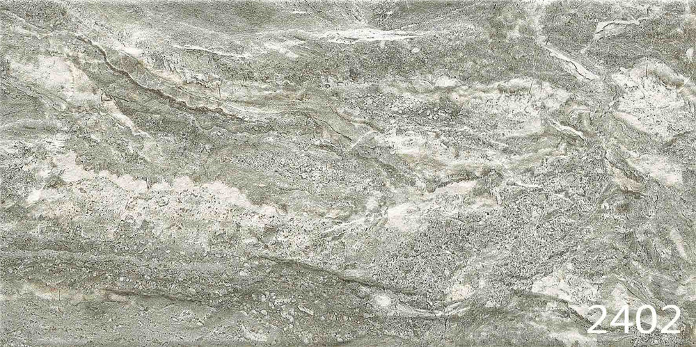 Porcelain Rustic Stone Outdoor Wall Tiles (200X400mm)