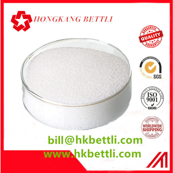 White Crystalline Powder L (-) -Epinephrine Supplie Pharmaceutical Intermediate