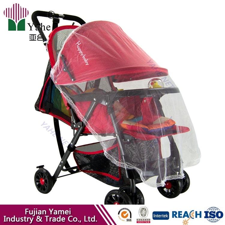 Beautiful Baby Stroller Mosquito Net