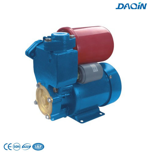 Automatic Cold&Hot Water Self-Priming Vortex Water Pump (GP-130)
