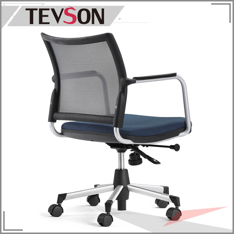 Fashion Unique Mesh Chair for Office, Staff or School
