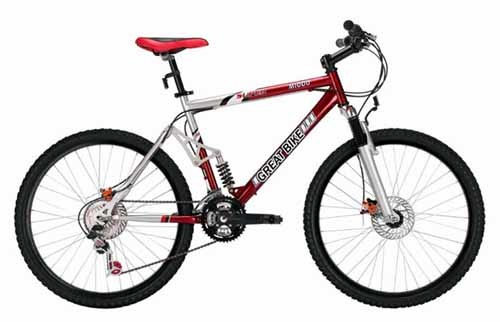 china 26 u0026quot  suspension bicycle  gt-sm1000