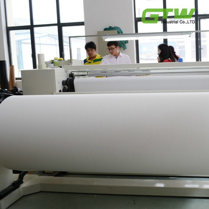 "94"" 50GSM Sublimation Transfer Paper for Ms and Reggiani Machine."