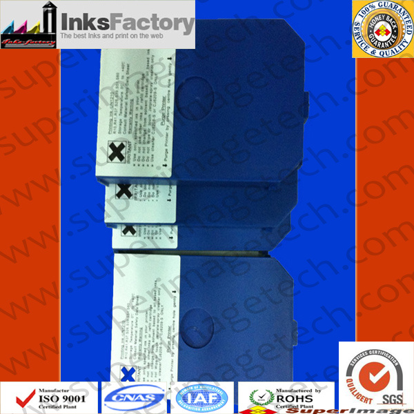 Xaar 128 Solvent Ink Cartridges for Cij Printers